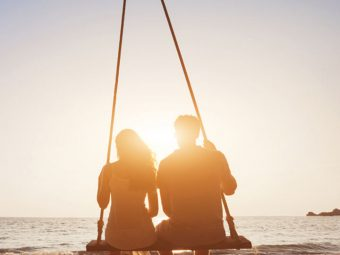 Everything You Need To Know About A Committed Relationship