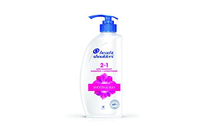 Head & Shoulders 2 in 1 Anti-Dandruff Shampoo + Conditioner