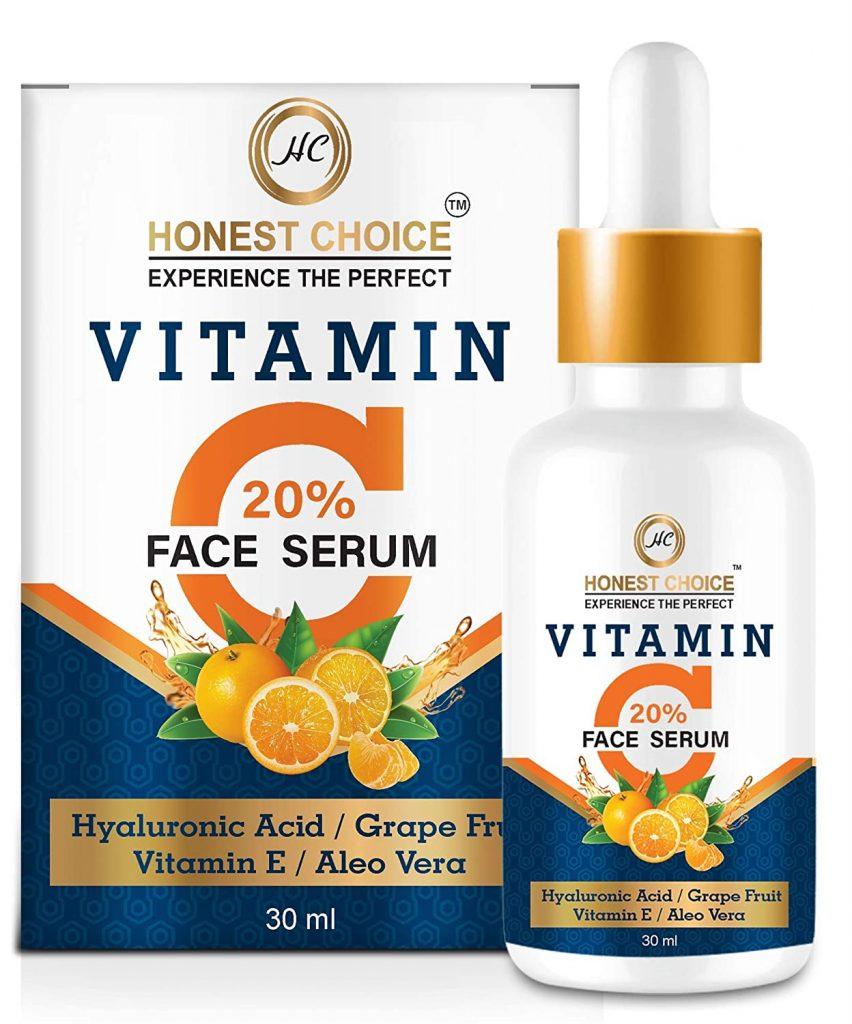 Honest Choice Vitamin C Serum