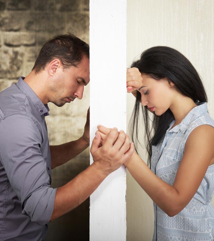 How To Rebuild Broken Trust In A Relationship