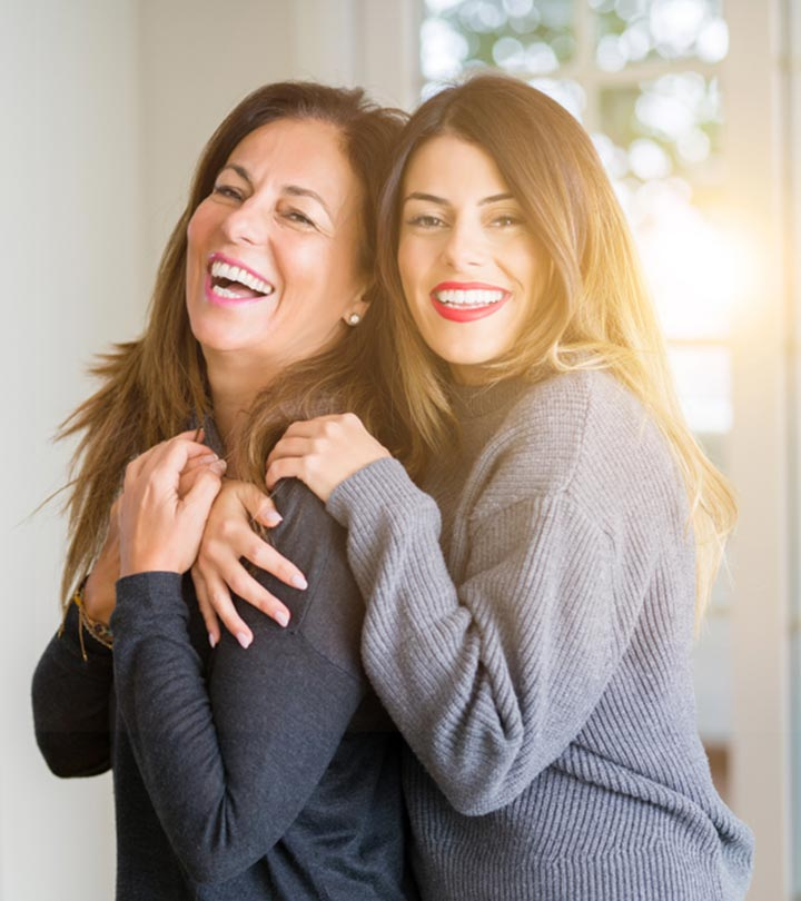 How To Strengthen The Mom And Daughter Relationship