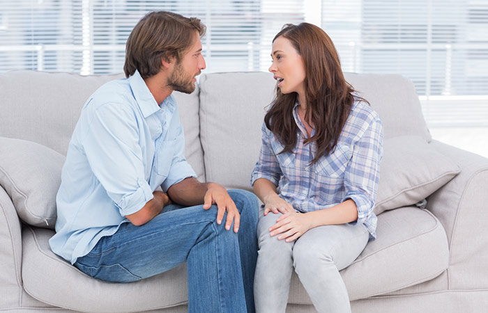 How to Tell Your Husband Your Marriage Is Over