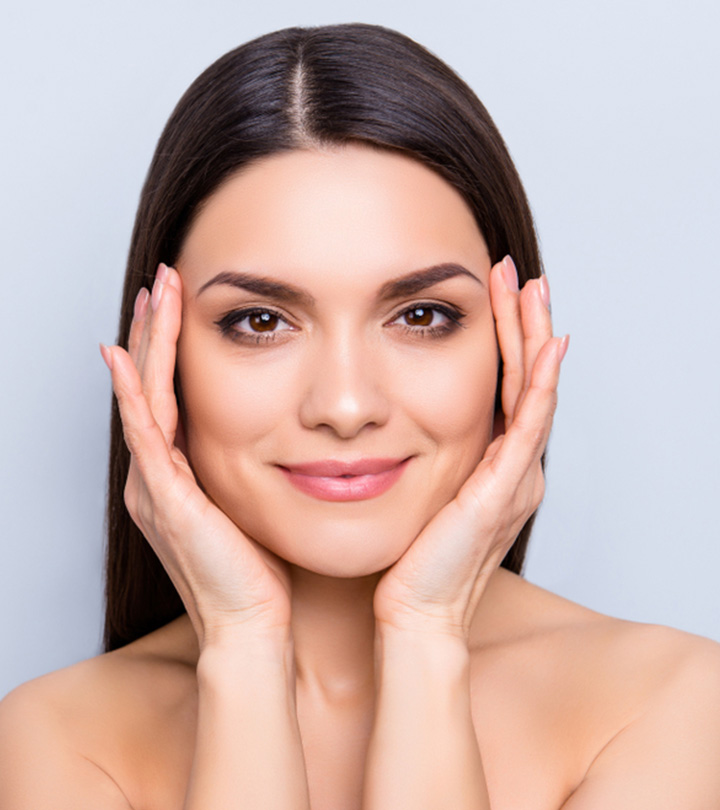 How To Use Amino Acids For Plumper, Smoother Skin