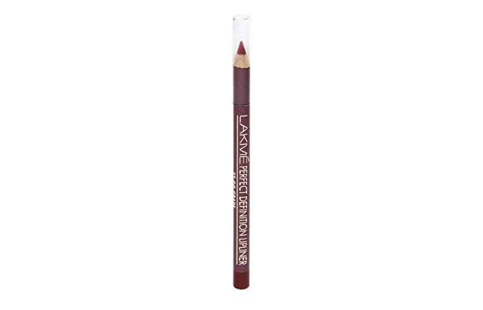 Lakmé Perfect Definition Lip Liner