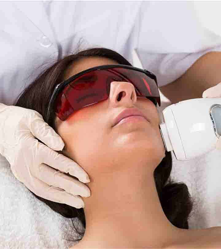 Laser Skin Tightening: A Guide To Anti-Aging And Youthful Skin