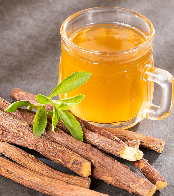मुलेठी के 15 फायदे और नुकसान – Licorice (Mulethi) Benefits and Side Effects in Hindi