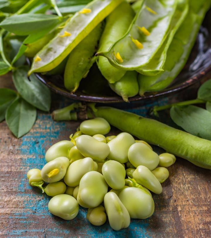 Lima Beans Nutrition: Benefits, Preparation, And Risks