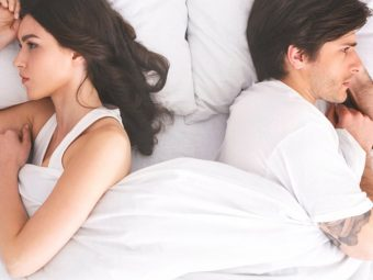 Loveless Marriage: 10 Major Signs And How To Deal With It