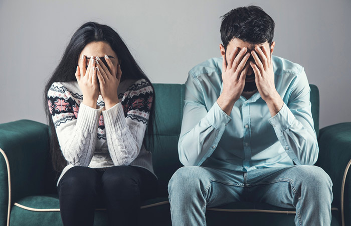  Should I Stay In A Loveless Marriage?
