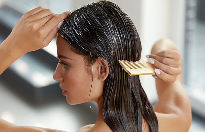 Make Ample Use Of Conditioner