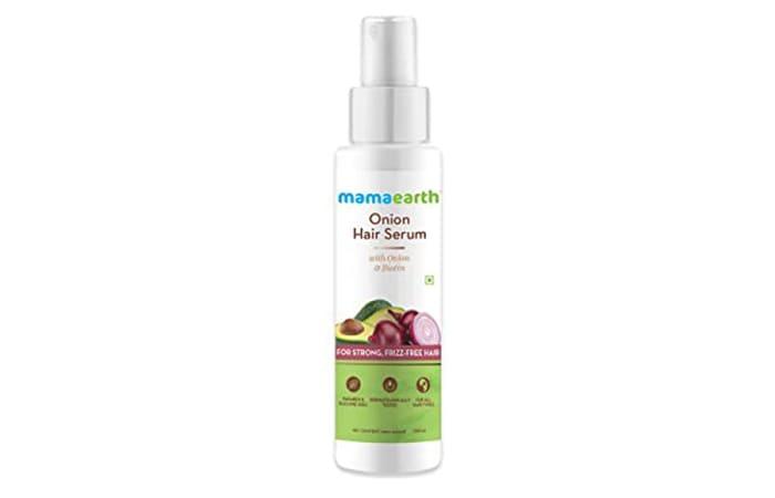 Mamaearth Onion Hair Serum