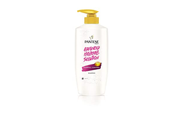 Pantene Pro-V Advanced Hair Fall Solution Hairfall Control Shampoo