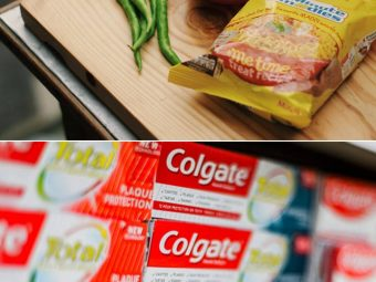 Popular Brands You Thought Were Of Indian Origin But Actually