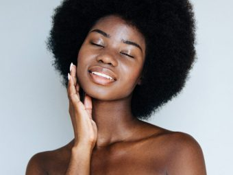 Reasons Behind Your Shiny Skin And Ways To Manage It