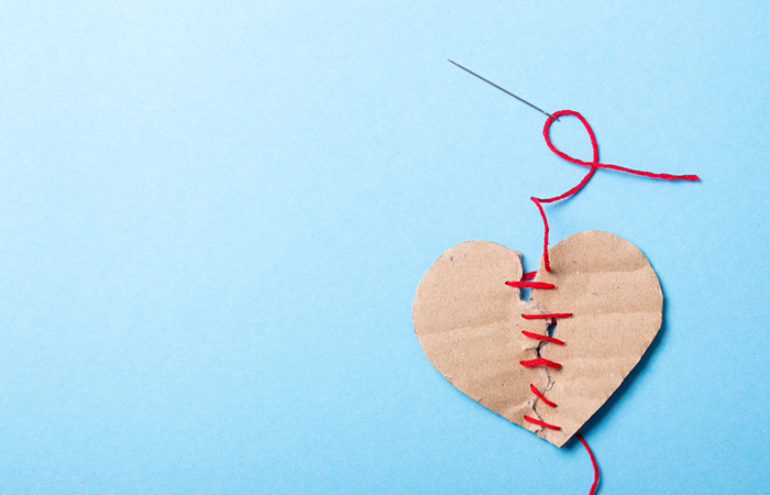 What To Do When You Feel Like Giving Up On Love