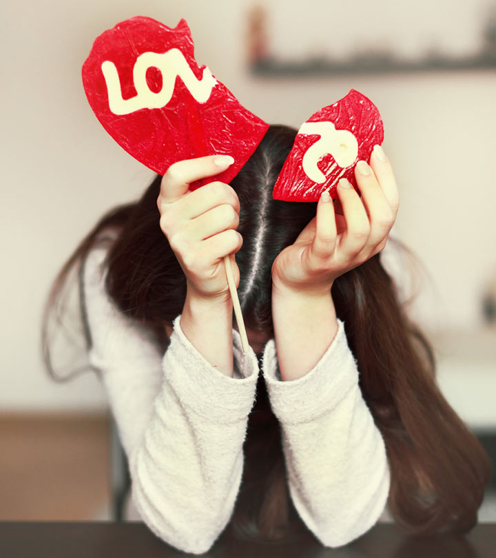 Reasons You Should Never Give Up On Love