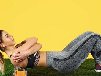 Release-Muscle-Tension-With-The 13 Best-Foam-Rollers-For-Back-Pain