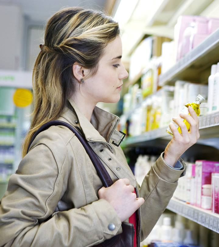 Should You Be Concerned About Isoparaffin In Your Cosmetics?