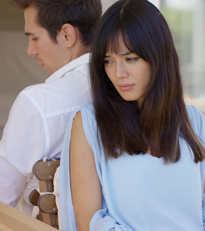 Signs Of Resentment In Relationships: How To Overcome It
