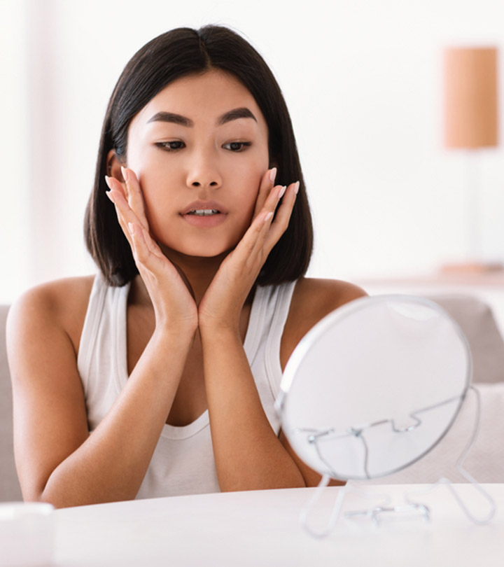 Skin Texture: What Is It And How To Improve It?