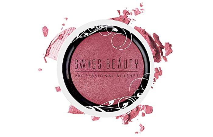 Swiss Beauty Professional Blusher
