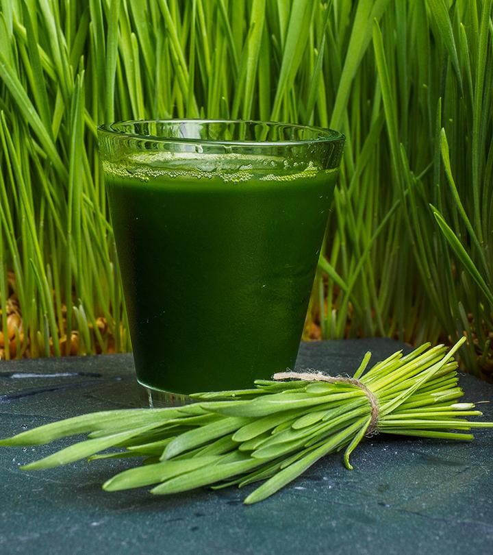 व्हीटग्रास जूस के फायदे और नुकसान – Wheatgrass Juice Benefits and Side Effects in Hindi