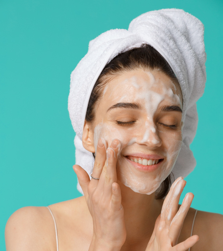 Why Should You Be Using Lauryl Glucoside For Your Skin?