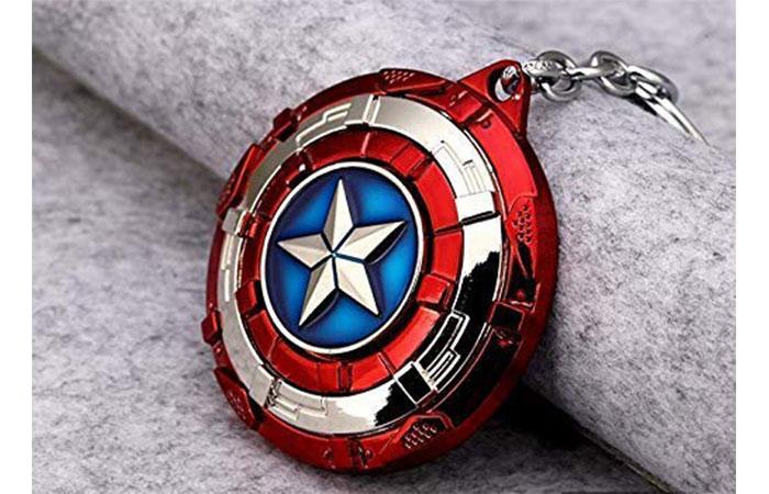 marvel's chain