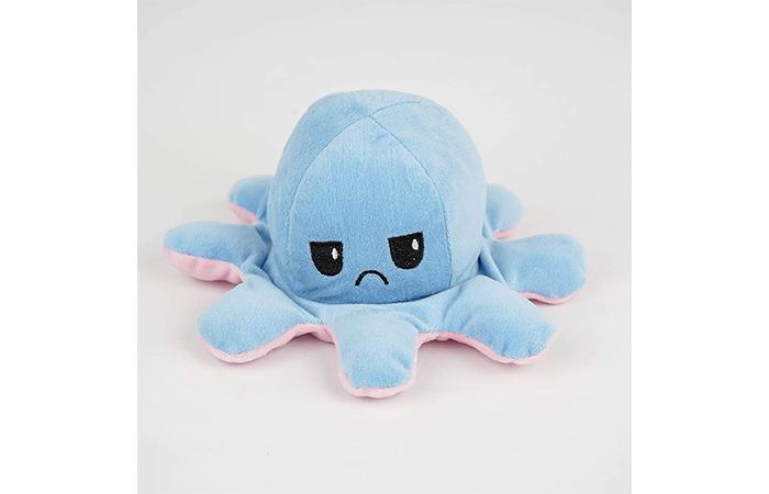mood octopus