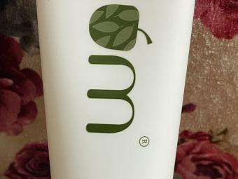 Plum Green Tea Pore Cleansing Face Wash -Magical facefash-By criesandgiggles@gmail.com