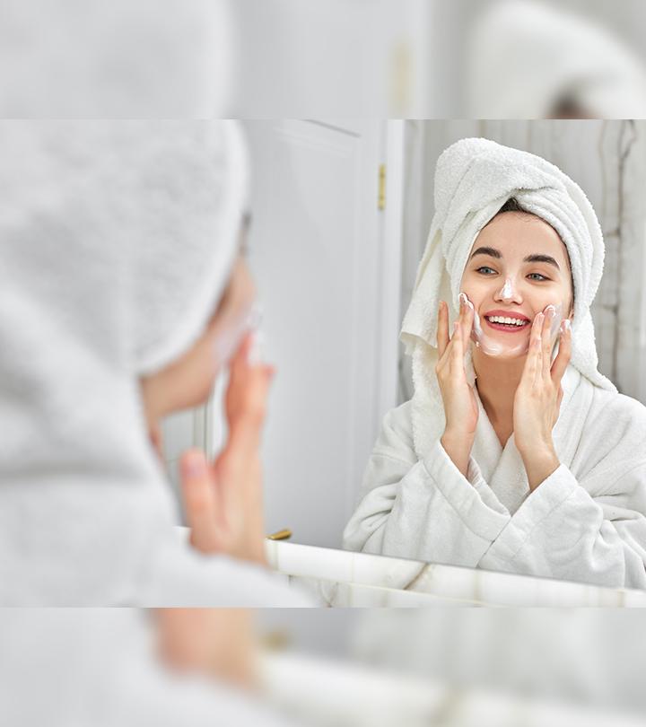 चेहरे पर मलाई लगाने के फायदे – Benefits of Milk Cream For Face in Hindi