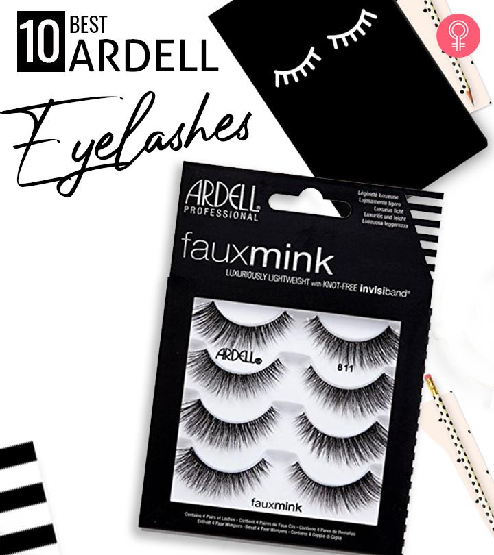 10 Best Ardell Eyelashes Of 2021