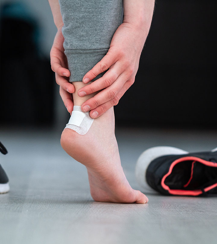 10 Best Bandages For Blisters In 2021 To Seal And Heal Sores