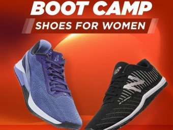10 Best Boot Camp Shoes For Women