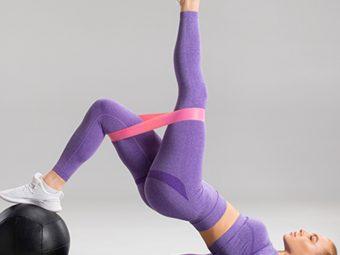10 Best Hamstring Strengthening Exercises To Reduce Leg Pain