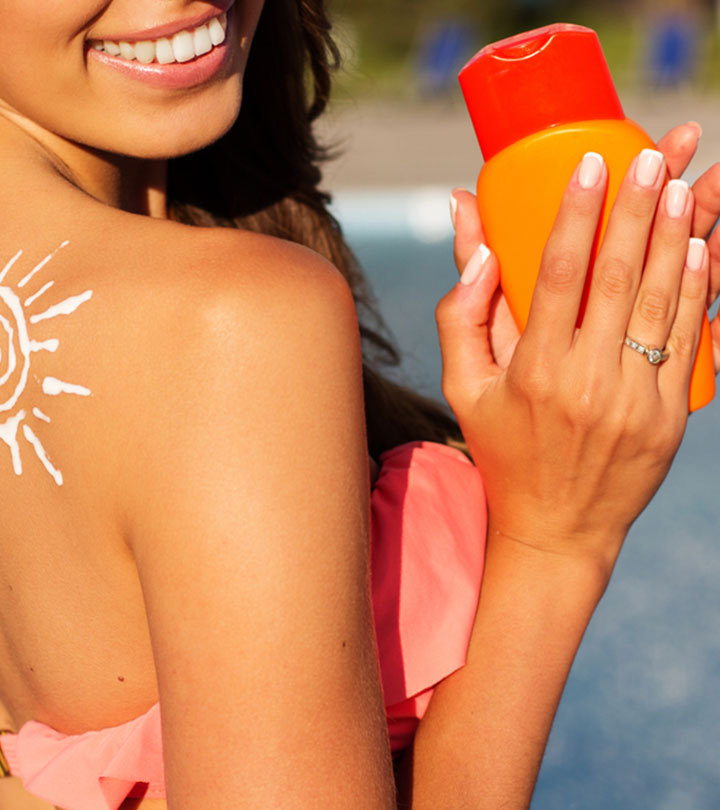 10 Best PABA-Free Sunscreens To Protect Your Skin