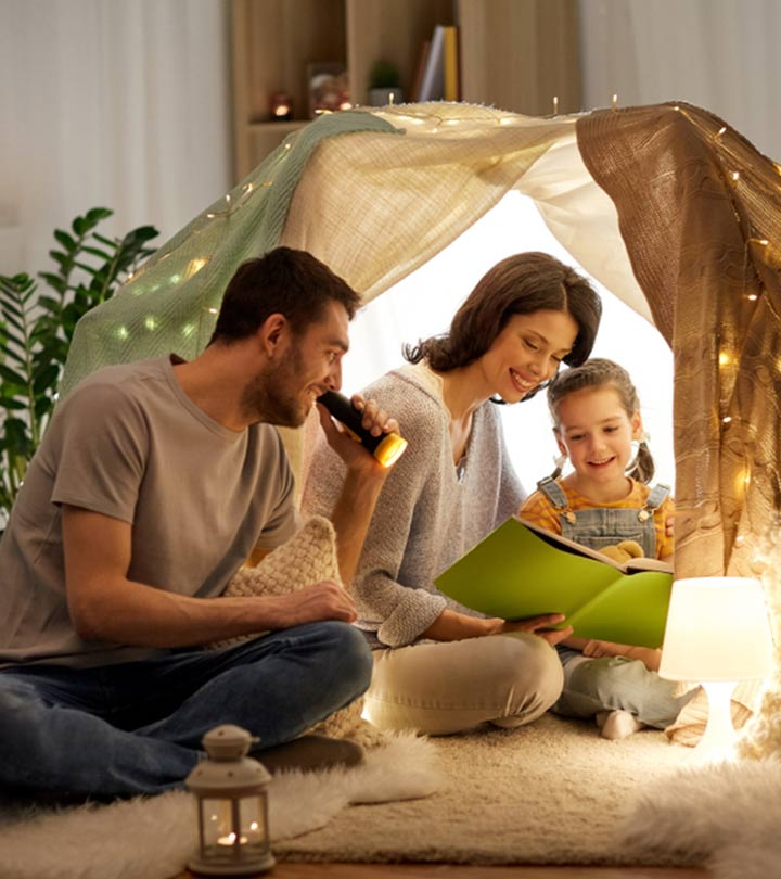 100 Fun And Unique Family Night Ideas And Activities