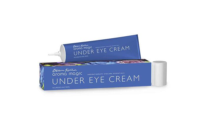 11. Aroma Magic Under Eye Cream