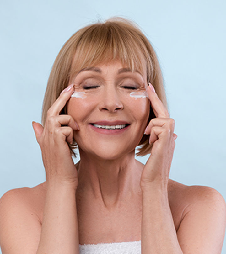 11 Best Eye Primers For Mature Skin To Fight Fine Lines