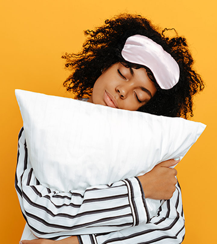 11 Best Memory Foam Pillows For A Sound Sleep In 2021