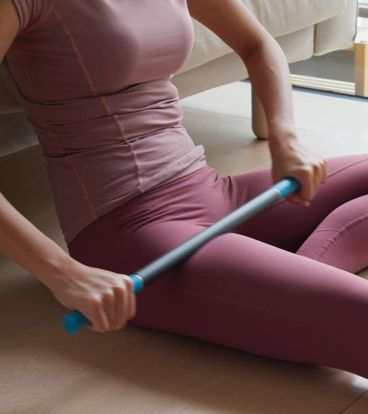 11 Best Muscle Roller Sticks Of 2021