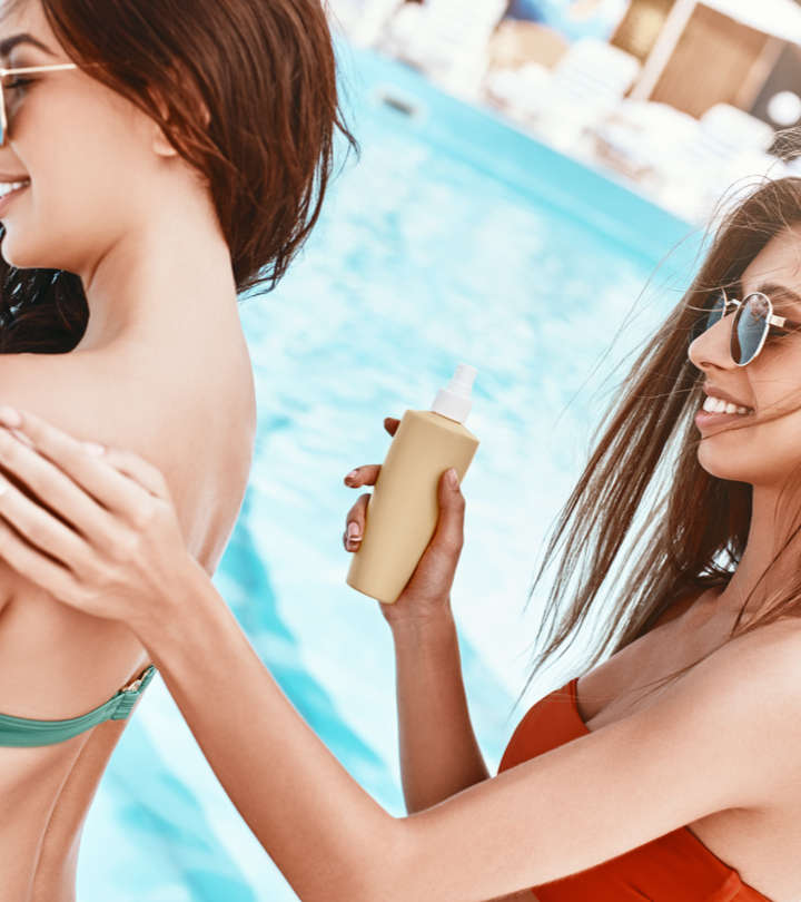 11 Best Outdoor Tanning Lotions To Attain A Healthy Tan In 2021