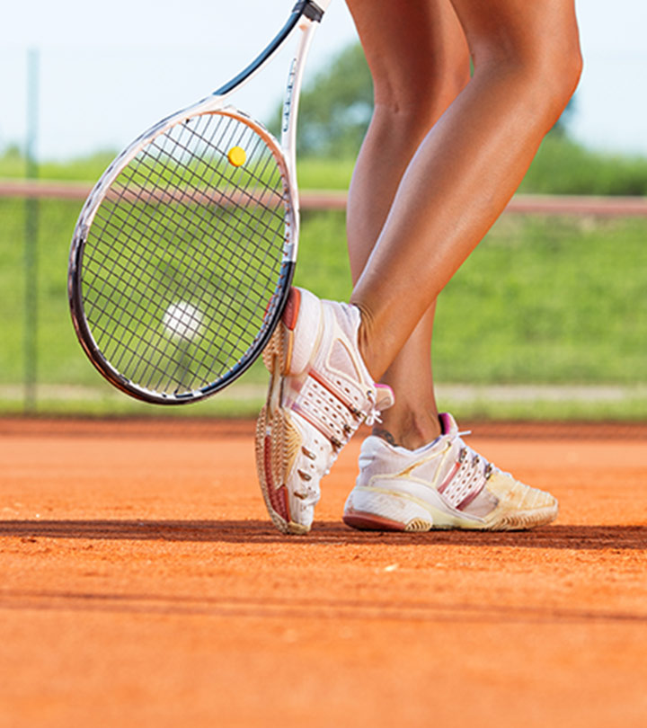 11 Best Tennis Shoes For Women With Wide Feet – 2021