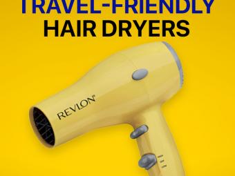 11 Best Travel-Friendly Hair Dryers