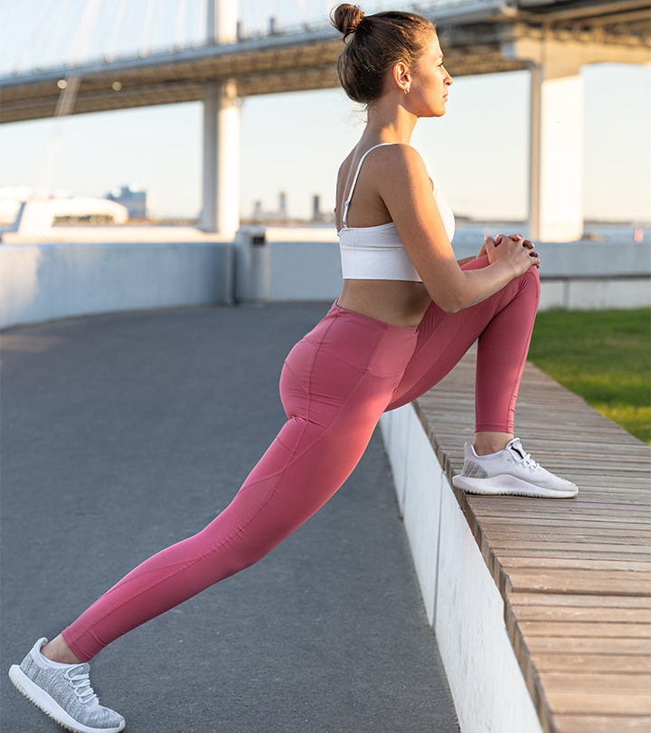 12 Best Bodyweight Hamstring Exercises For Fit And Strong Legs