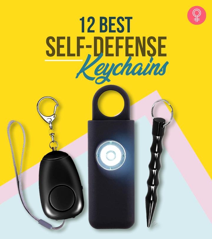 12 Best Self-Defense Keychains