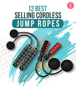 12 Best Selling Cordless Jump Ropes – 2021