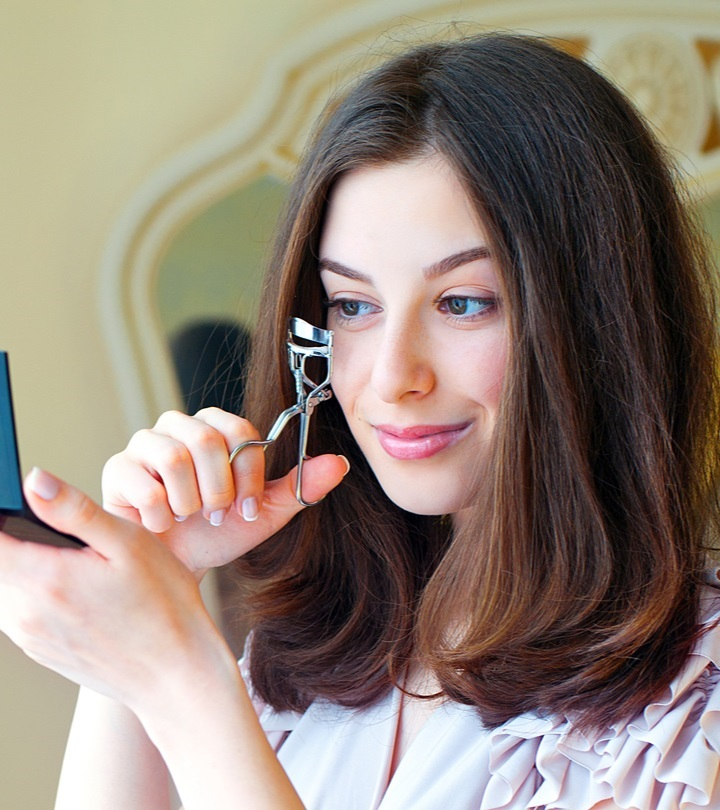 13 Best Recommended Eyelash Curlers Of 2021