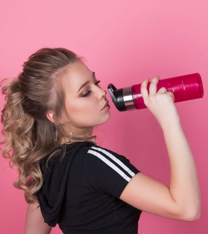 13 Best Running Water Bottles Of 2021 To Quench Your Thirst
