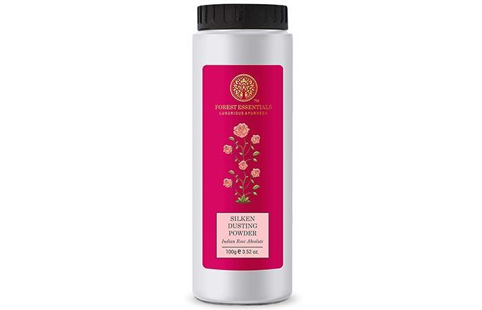 Forest-Essentials-Silken-Dusting-Powder-Indian-Rose-Absolute